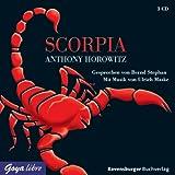 Alex Rider 05. Scorpia