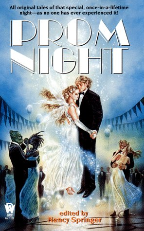 Prom Night (Daw Book Collectors, No. 1122)
