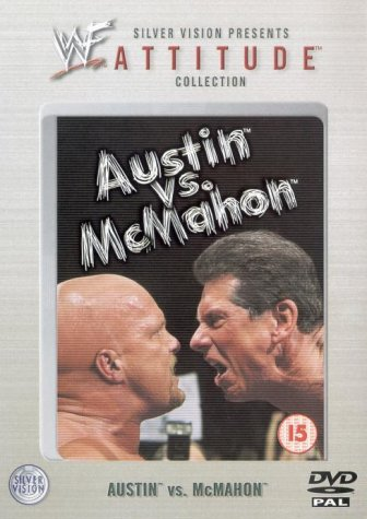 Wwe - Austin Vs Mcmahon [DVD]