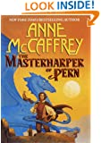 MasterHarper of Pern (Dragonriders of Pern)