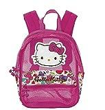 Hello Kitty Petite Backpack: Fruit