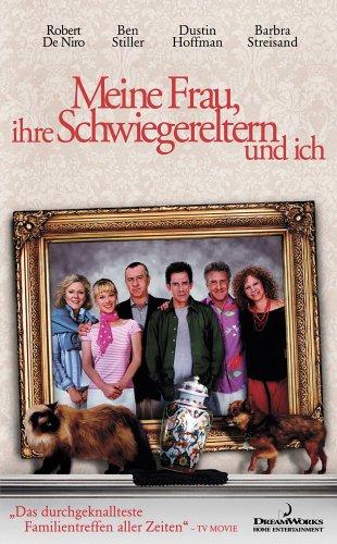 Meine Frau, ihre Schwiegereltern und ich [VHS]