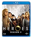 HEROES/ヒーローズ シーズン2 ブルーレイ バリューパック [Blu-ray] -