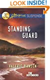 Standing Guard (Love Inspired Suspense)