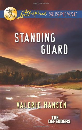 Image of Standing Guard (Love Inspired Suspense)