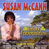 Irish Favourites Susan McCann