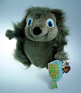 Dreamworks Over The Hedge character Plush Toy - Lou, Baby Porcupine stuffed animal