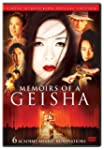 Memoirs of a Geisha (Widescreen Two-D...