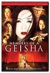 Memoirs of a Geisha (Widescreen Two-D...