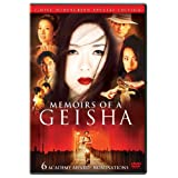 Memoirs of a Geisha (Widescreen Two-Disc Special Edition) (Bilingual)by Ziyi Zhang