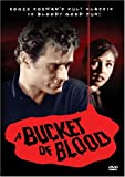 Bucket of Blood [DVD] [Region 1] [US Import] [NTSC]