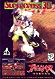 Supercross 3D (Jaguar)