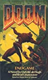 Endgame (Doom Ser., 4) (0671525662) by Hugh, Dafydd ab