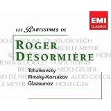 Les Rarissimes de Roger Desormiere (Russian Ballet Music)