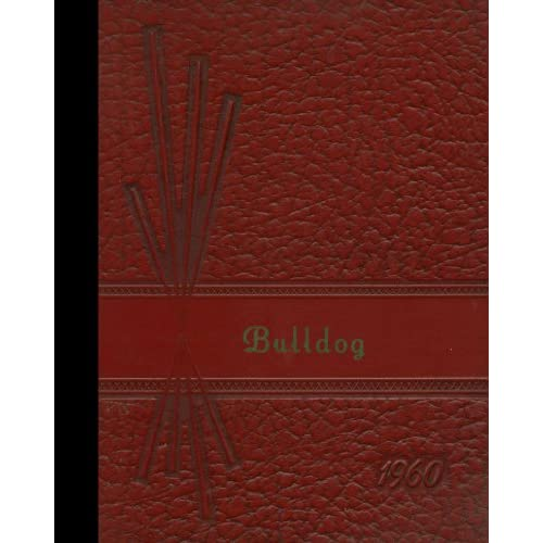 (Reprint) 1959 Yearbook: Bowman High School, Bowman, North Dakota Bowman High School 1959 Yearbook Staff