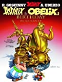 Asterix and Obelix's Birthday: The Golden Book Albert Uderzo