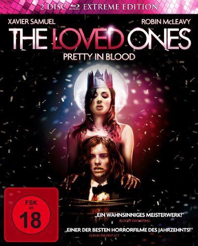 The Loved Ones - Pretty in blood [Blu-ray] [Special Edition]
