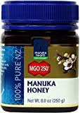 Manuka Health MGO 250 Plus Honey, 8.8 Ounce