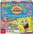 Cranium Spongebob Squarepants