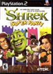 Shrek: Super Party - PlayStation 2