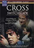 The Cross and the Switchblade-DVD