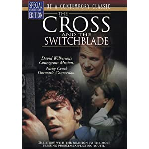 The Cross and the Switchblade movie