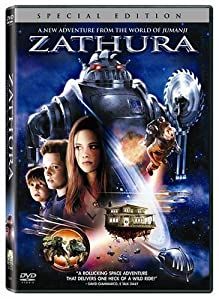Zathura (Special Edition) (Bilingual)