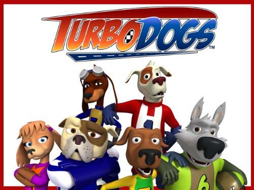 Turbo Dogs Volume 1