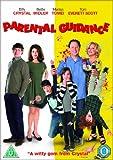 Parental Guidance [DVD]