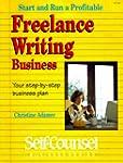 Start and Run a Profitable Freelance...