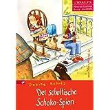 """Der schottische Schoko-Spion (Privatdetektivin Billie Pinkernell)von """"Gesine Schulz"""""""