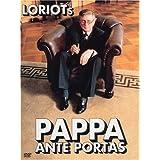 """Loriot - Pappa ante portasvon """"Vicco B�low"""""""