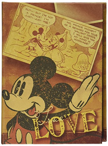Disney Retro Mickey Photo Album, Small