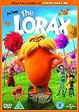 Dr Seuss' The Lorax [DVD] [2012]