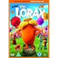 Dr Seuss' The Lorax [DVD] [2012]