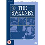 The Sweeney - The Complete Series [Box Set] [DVD]by John Thaw