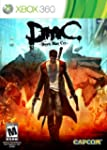 Devil May Cry - Xbox 360 Standard Edi...
