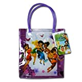 Disney Tinkerbell PVC Heat Sealed Tote Bag