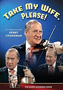 The David Susskind Show: An Interview with Henny Youngman