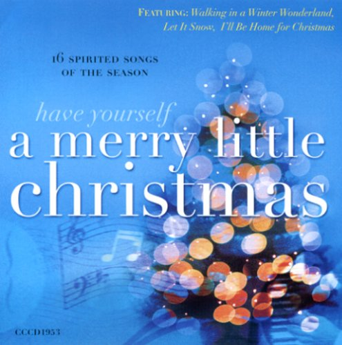 Various - A Very Merry Christmas - Zortam Music