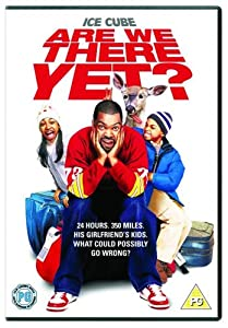 Are We There Yet [DVD]