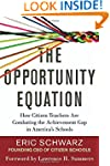 The Opportunity Equation: How Citizen...