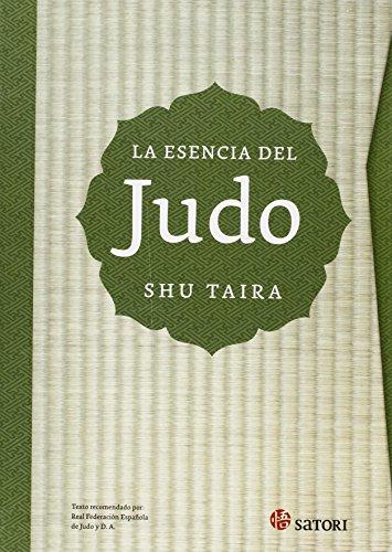 La Esencia Del Judo (Artes Marciales)