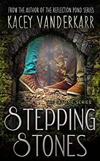 Stepping Stones by Kacey Vanderkarr ebook deal