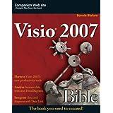 Visio 2007 Bible ~ Bonnie Biafore