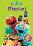 Sesame Street - Fiesta! [VHS]