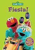 Sesame Street - Fiesta! [VHS]