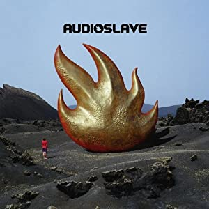 Audioslave from Sony