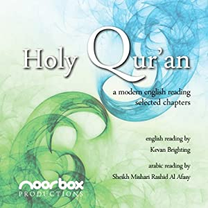The Holy Qur'an - A Modern English Reading - Selected Chapters | [Noorbox Productions]