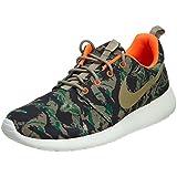 Nike Mens Rosherun Print Sneakers